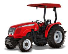 Tractor Agrale 565.4 Compact