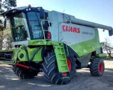 Claas Lexion 570c 2008