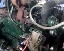 Motor Industrial 180 HP