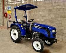 Tractor Lovol 250