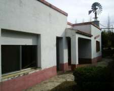 Casa Quinta en Bordenave Provincia de Bs.as,