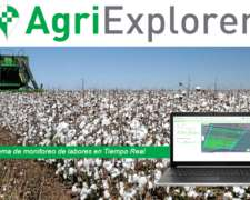 Agriexplorer Lote X Lote