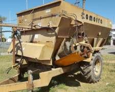 Mixer Comofra 10 M2
