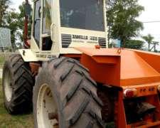 Tractor Zanello 450 Motor MB 1518