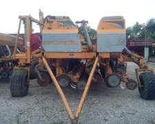 Sembradora Agrometal Inter 29 Lineas A 21cm