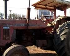 Tractor Massey Ferguson 1185 S sin Cabina