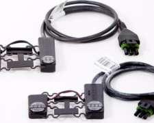 Sensor Optico de 3 Leds