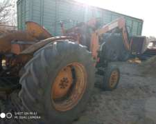 Tractor Someca C/ Pala OM 250