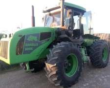 Tractor Pauny 500 Motor Cummins 200 HP. 7000 Hs Reales