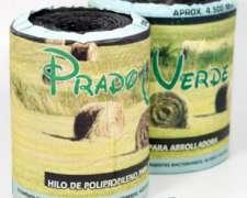 Promo Fin de Temporada Hilo para Arrolladora Prado Verde