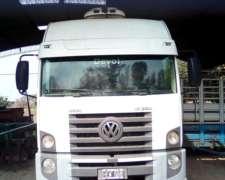 Vendo Camion Mod 2008