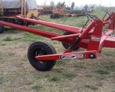Transportador De 2 Rollos Stefoni Hidraulico