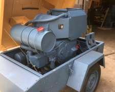 Vendo Motorcompresor Jenbach Diesel