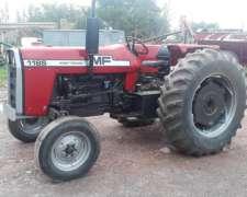Massey Ferguson 11 85