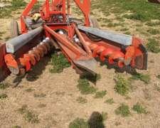 Extractora de Granos Mainero