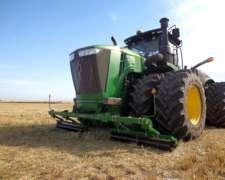 Rolo Pisa Palos para Tractor John Deere 9420 R