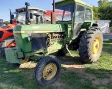 Tractor John Deere 3350 - Año: 1981