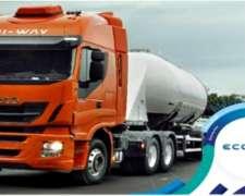 Camión Iveco Hi-way Linea Ecoline 0 km