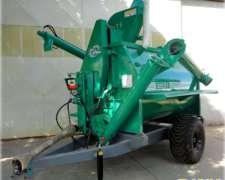Procesador Mezclador Transportable - Marisi