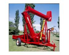 Extractora Ombú Emco 2002