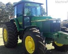 Tractor John Deere 7500 - Mod 1996