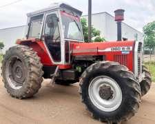 Massey Ferguson 1360 - 4X4