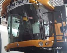 New Holland CR 5.85 EVO - Promocion Expoagro