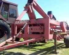 Extractora Akron Usada Oportunudad