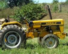Tractores Agricola Agrale 4200