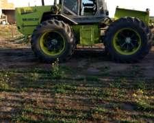 Tractor Zanello 500, Puán