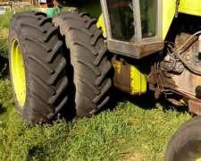 Tractor Zanello Modelo 220