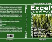 Libros Excel para el Agro 1 y 2