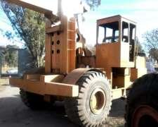 Grúa Grande Tipo Crane Capacidad 25 Toneladas