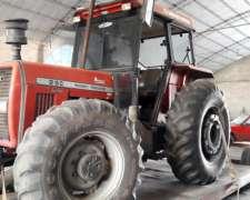 Tractor Massey Ferguson 292 con Tres Puntos muy Bueno