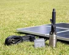 Bomba Solar Lorentz de para Reemplazar Molinos