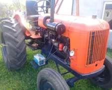 Tractor Someca DA 50