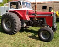 Tractor Massey Ferguson 100hp