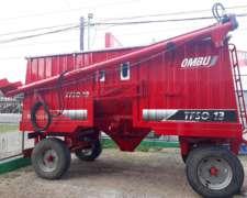 Tolv Semilla/fertilizante Ombu 13 M3. Disponible
