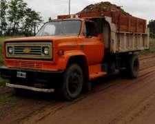 Chevrolet 814 Mecanica 1114