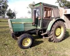 Tractor John Deere Zetor 2800s