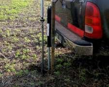 Laboratorio Trifolium Serv. Para La Agricultura Y Ganadería