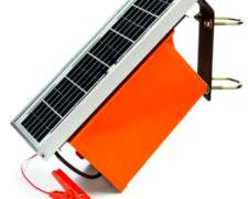 Electrificador Solar Compacto 20 Patagonico (0.35 J - 20 KM)