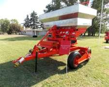 Fertilizadora Yomel Control 3024 A/P Vende Cignoli Hnos