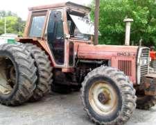 Massey Ferguson 1340 Doble Tracción Vendido