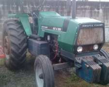 Deutz AX 4.100 Sincron Modelo 97
