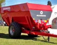 Mixer Mainero 2961 16m3