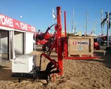 Tractoelevador TH-12.26 / THP-12.26 - Yomel