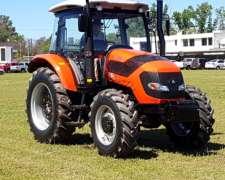 Tractor Hanomag 115 HP
