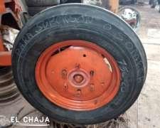 Rueda Delantera para Tractor Superson o Someca 750 - 20