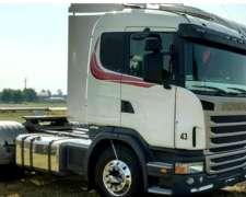 Scania 340 2011 U$D : 69.500